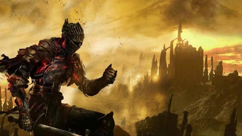 Dark Souls 3 оптимизация игры