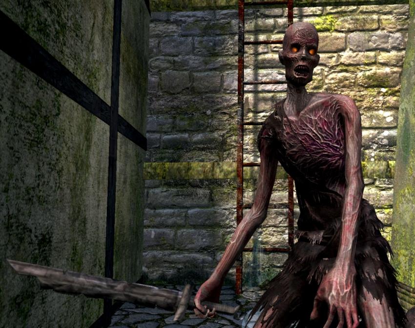 Dark Souls 3 опустошение
