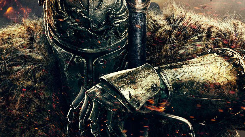 Dark Souls 3 системные требования на pc