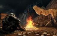 Dark Souls 3 вылетает у первого костра