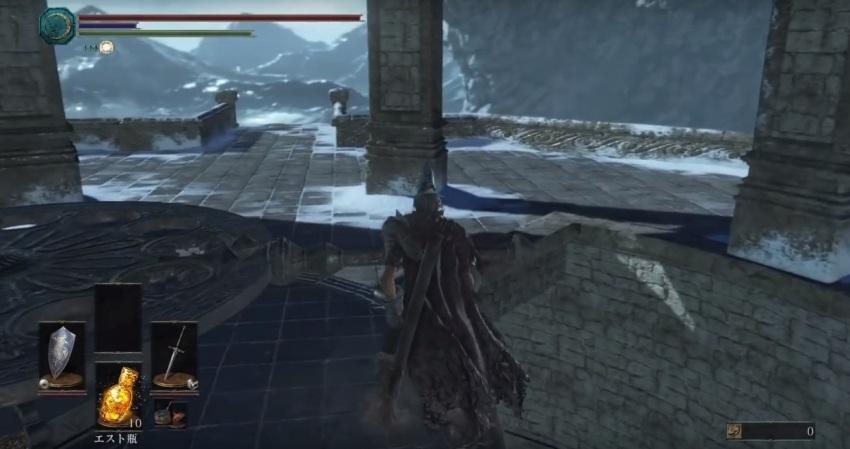 Клинки темной луны Dark Souls 3