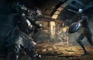 Dark Souls 3 Синие Стражи