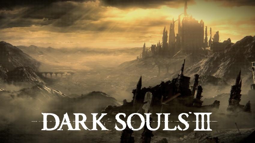 Dark Souls 3 часовня очищения
