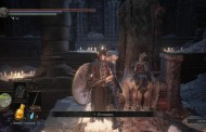 Dark Souls 3 души боссов