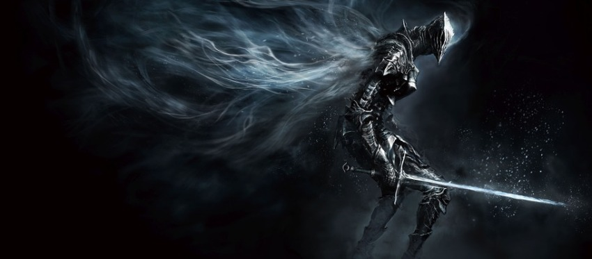 Dark Souls 3 эсток