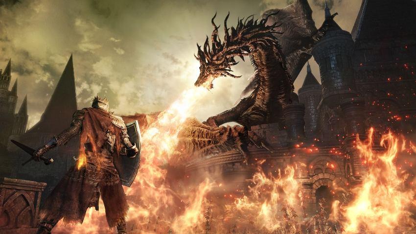 Dark Souls 3 фолиант чудес Лотрика