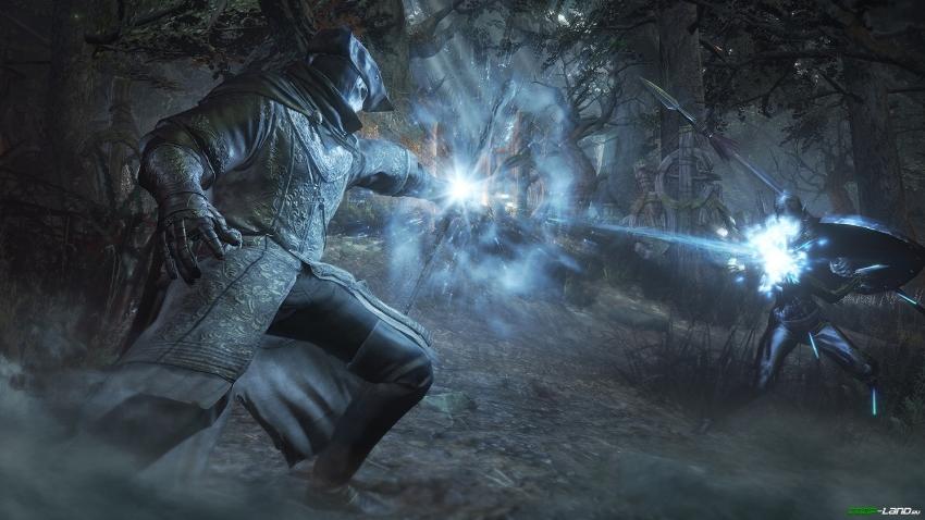 Dark Souls 3 гайд по классам-3