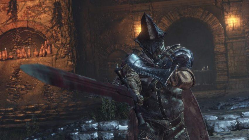 Гайд Dark Souls 3