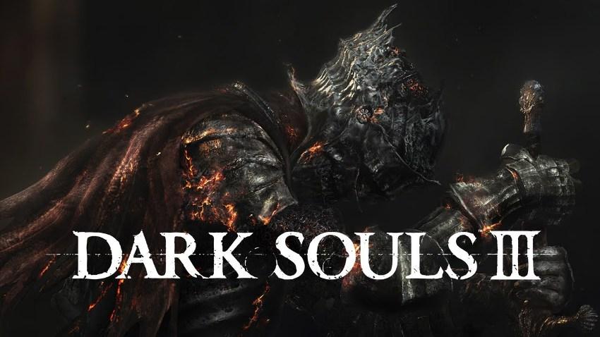 Dark Souls 3 катакомбы Картуса