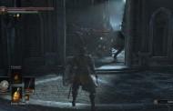 Dark Souls 3 клирик