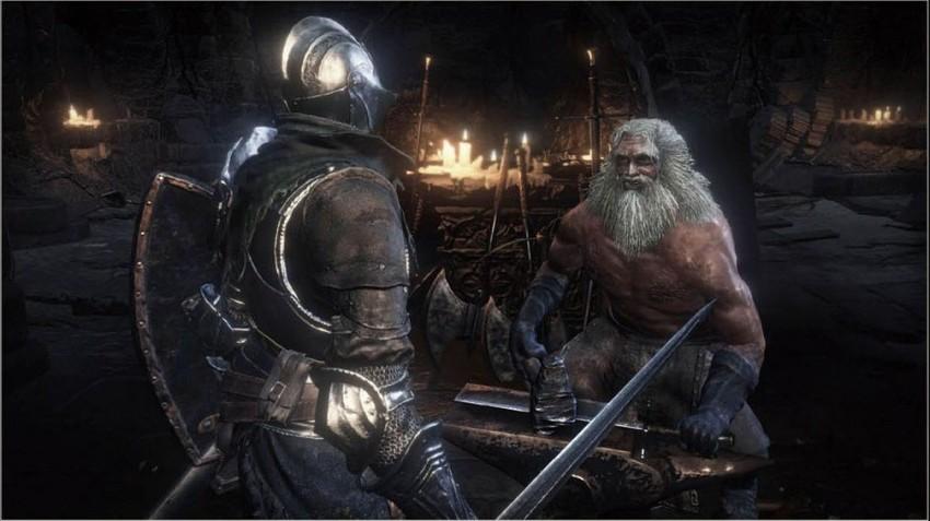 Dark Souls 3 опустошенный самоцвет