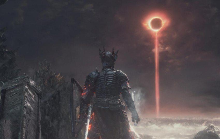 Dark Souls 3 патч 1 3 1