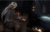 Dark Souls 3 пожелать мир без огня