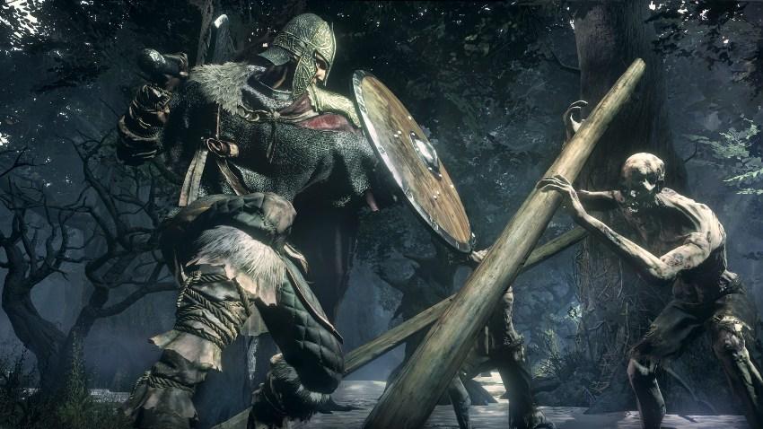 Рецензия Dark Souls 3