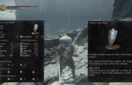 Dark Souls 3 щиты