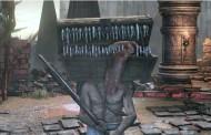 Dark Souls 3 Символ Алчности
