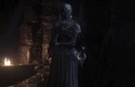 Dark Souls 3 темное течение
