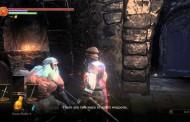 Dark Souls 3 закалка оружия