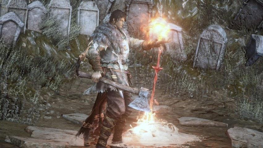 Гайд пиромант Dark Souls 3-1