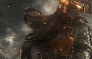 Dark Souls 3 Гигант Йорм
