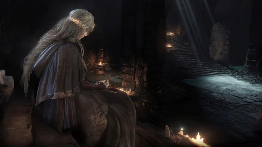 Dark Souls 3 лор