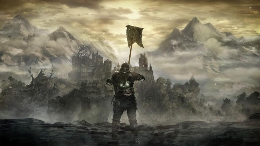 Dark Souls 3 низкий ФПС (FPS)