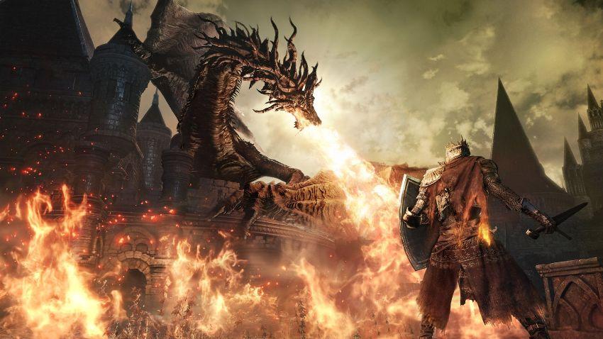 Технические проблемы Dark Souls 3-1
