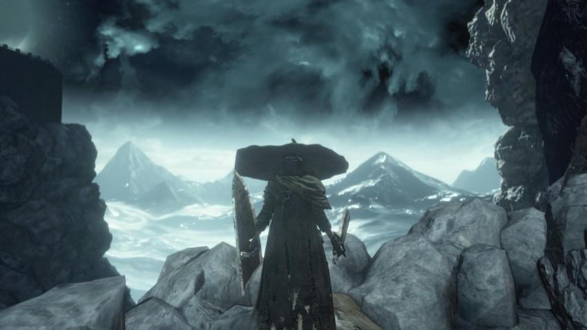 Как сбросить статы Dark Souls 3?