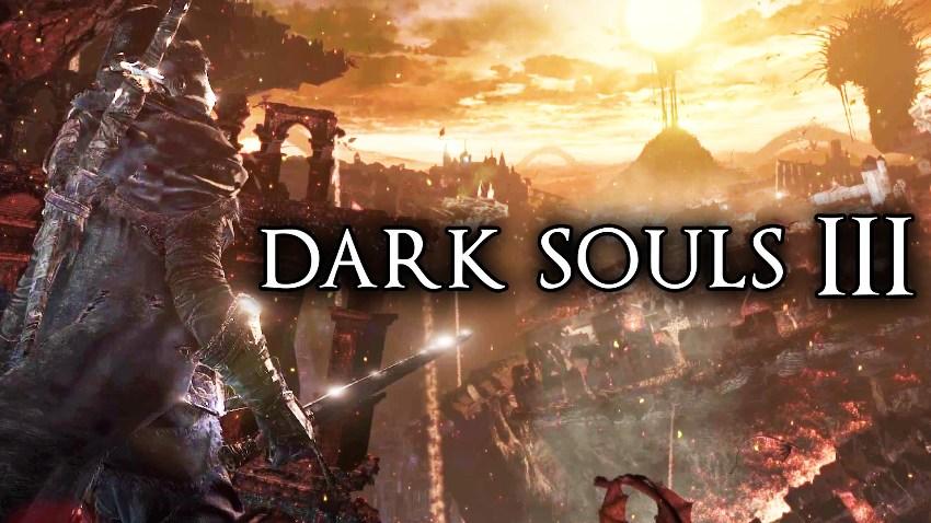 Кукла Dark Souls 3: где найти куклу для прохода