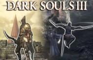 Оружие в Dark Souls 3