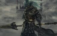 Dark Souls 3 Безымянный Король