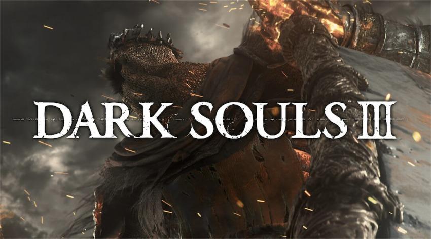 Dark Souls 3 боссы