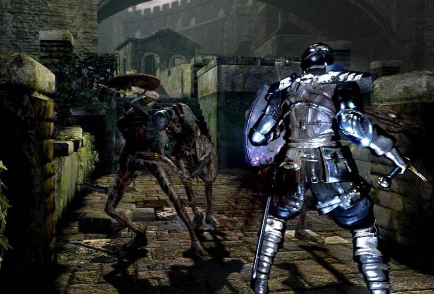 Dark Souls 3 кусок титанита