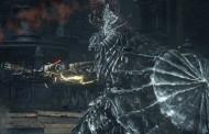 Доспехи Драконоборца в Dark Souls 3