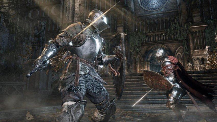 Коды и читы Dark Souls 3