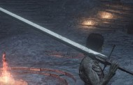 Dark Souls 3 Асторский меч