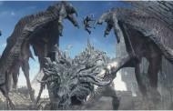 Dark Souls 3 Древняя Виверна