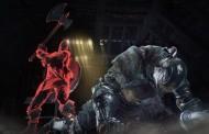 Dark Souls 3 фантомы