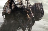 Dark Souls 3 фризы