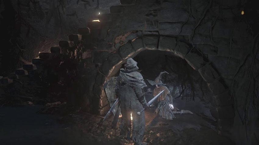 Dark Souls 3 Карла