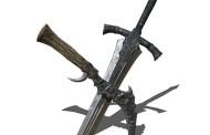 Dark Souls 3 меч Фаррона