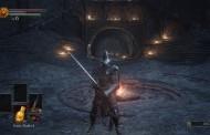 Dark Souls 3 Меч убийцы нежити