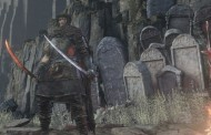 Dark Souls 3 Наемник