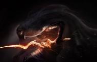 Dark Souls 3 огненный самоцвет
