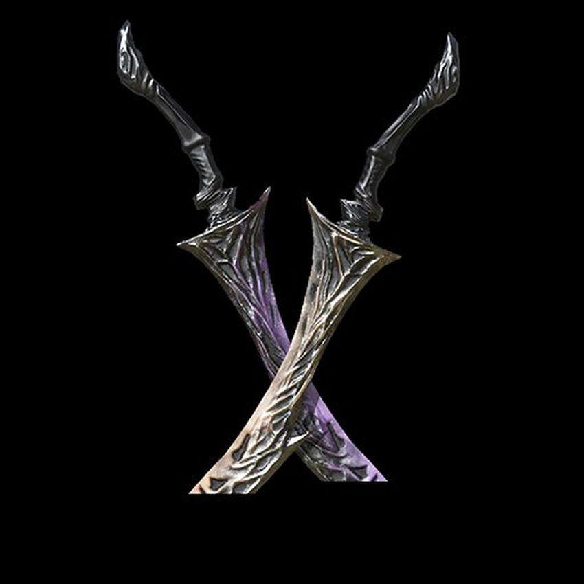 Dark Souls 3 оружие из душ