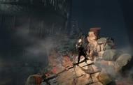 Dark Souls 3 Оскверненная столица
