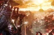 Dark Souls 3 Пепел