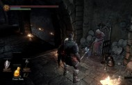 Dark Souls 3 Пепел Мечтателя