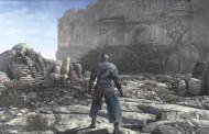 Dark Souls 3 сет Фараама, броня