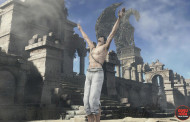 Dark Souls 3 жесты